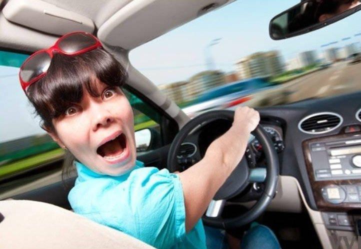 Специалисты поведали обидеальном авто для начинающего водителя