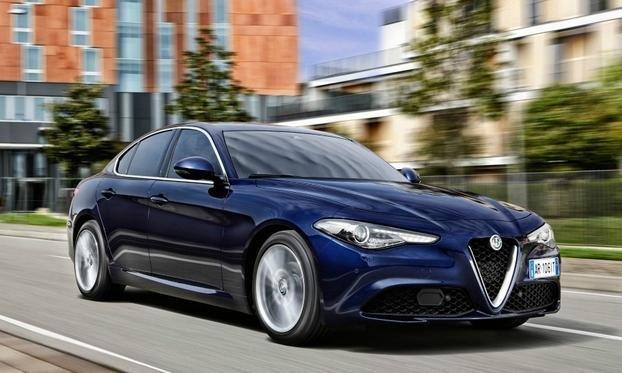 Alfa Romeo выпустит универсал Guilia для поднятия продаж в Европе