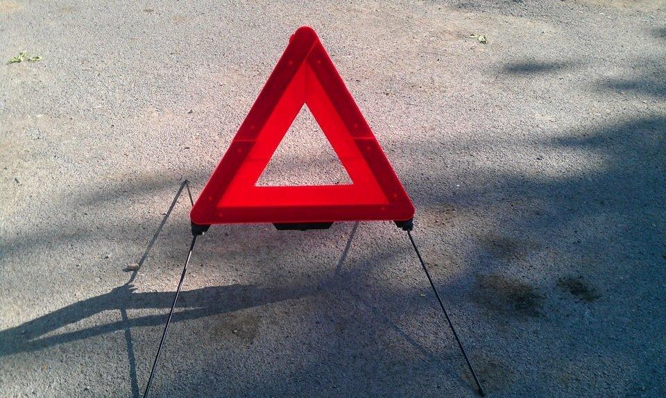 При столкновении фуры иВАЗа под Тосно погибли два человека