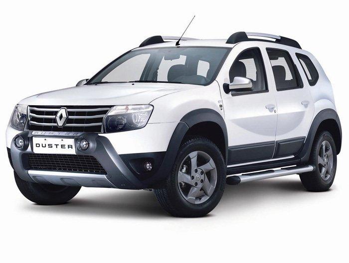 В Украине продажи легковых автомобилей выросли на 8