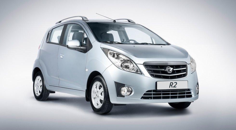 Русский кабинет Ravon поднял цены навсе модели