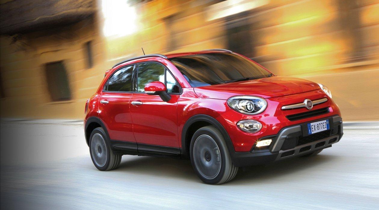 Продажи Fiat Chrysler в Европе увеличились в октябре на 6,6