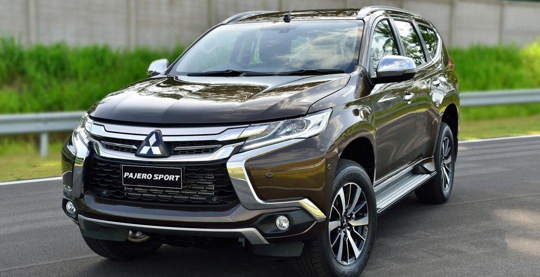 Мицубиси отзывает свыше 3,8 тыс. авто в Китайская республика