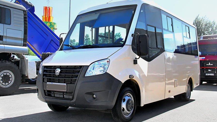 Беспилотные грузовые автомобили появятся в Российской Федерации в последующем году