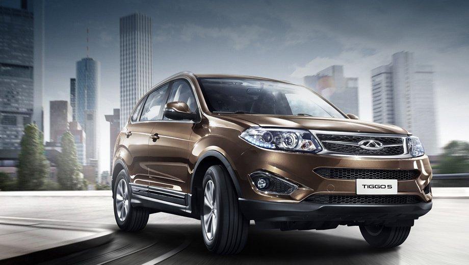 Русский рынок автомобилей лишился 5-ти моделей