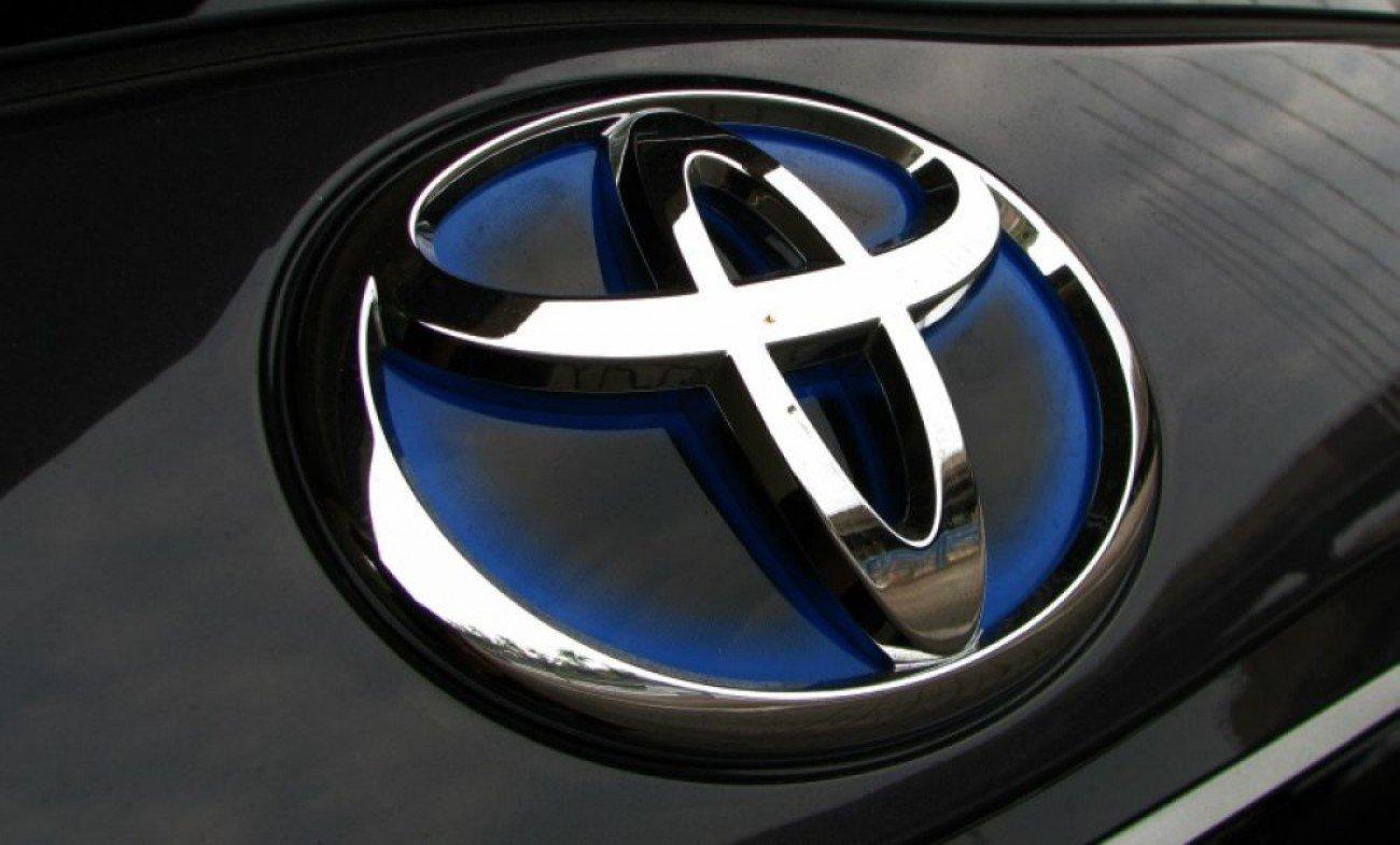 Автомобиль будущего от Тоёта будет представлен навыставке CES вЛас-Вегасе