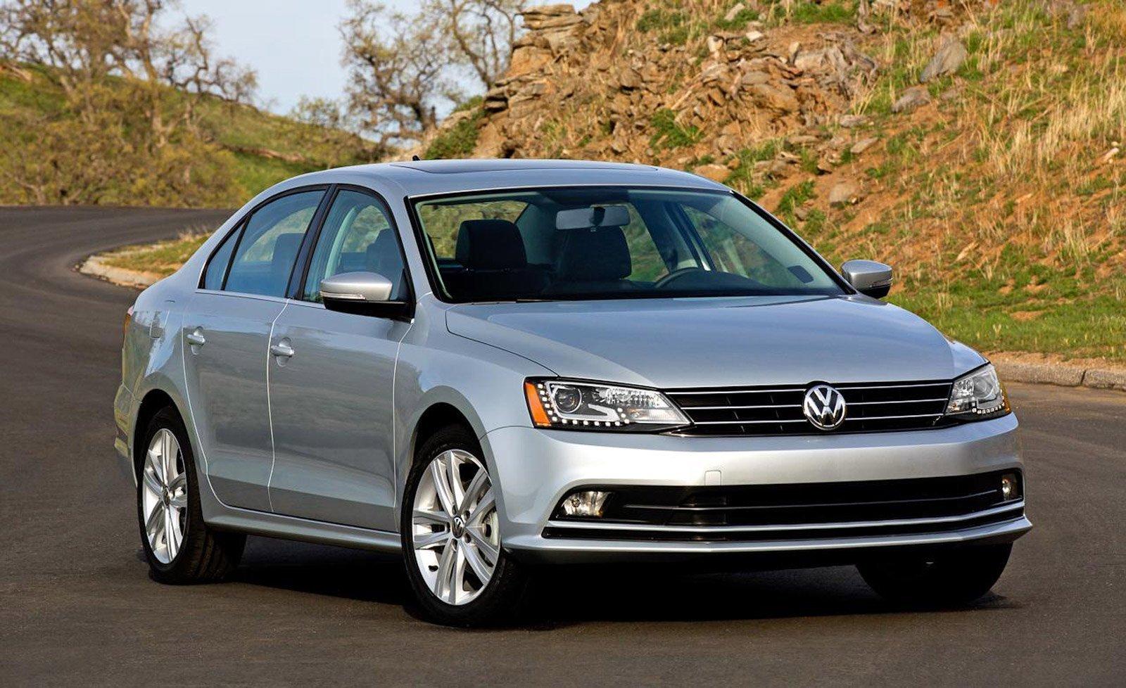 Русский VW Jetta стал богаче