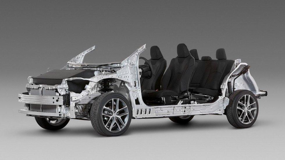 Новая Toyota Corolla может получить двигатели BMW