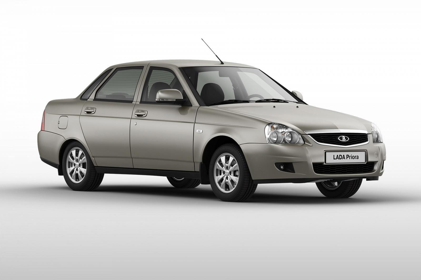 Продажи новых легковых коммерческих авто в Российской Федерации вышли в нуль