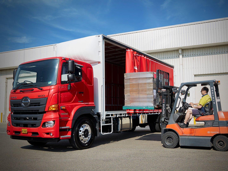 Воробьев: Строительство завода Hino Motors может начаться вПодмосковье в 2018 году