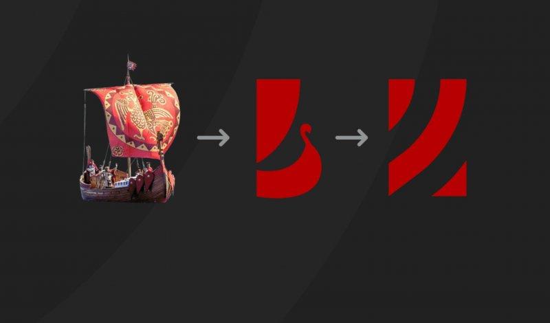 Простое ипонятное изменение логотипа «АвтоВАЗа». Концепт: Behance