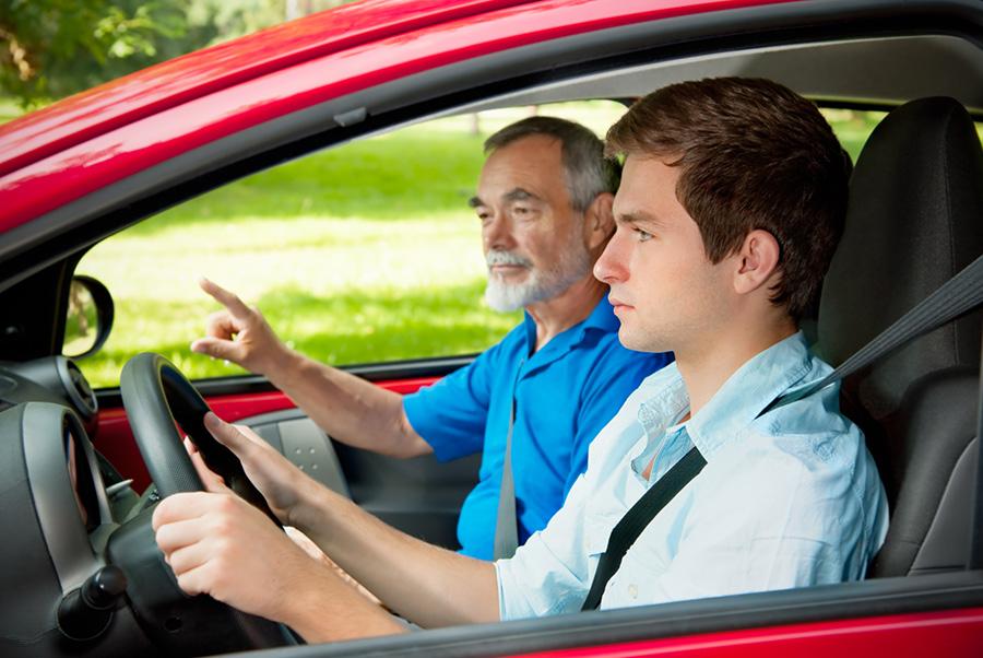Новичок на дороге: советы начинающим водителям