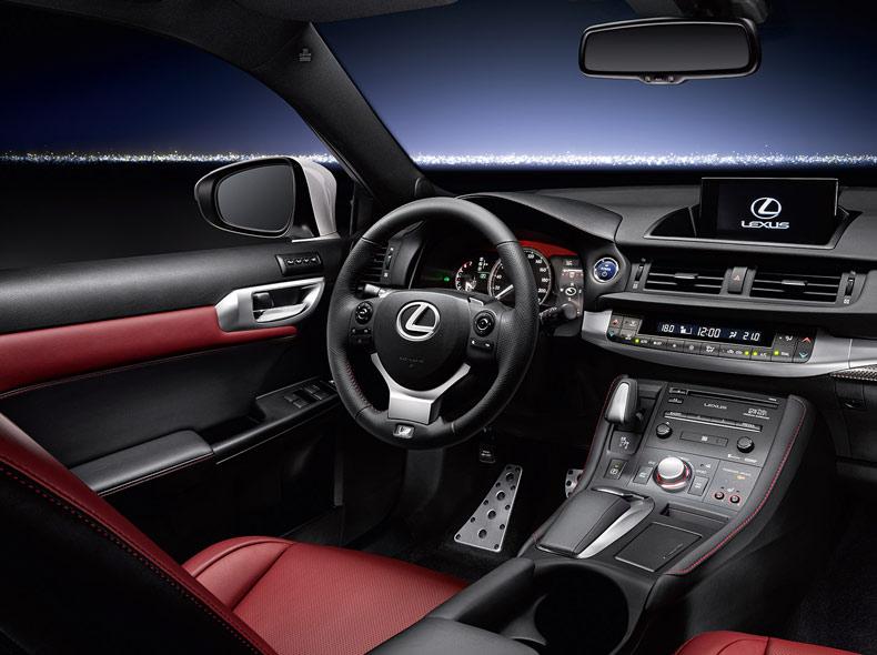Lexus ct 200h kokemuksia